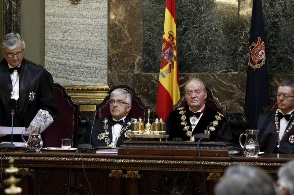 La Doctrina Botin, La Doctrina Atutxa I… La Doctrina Infanta?