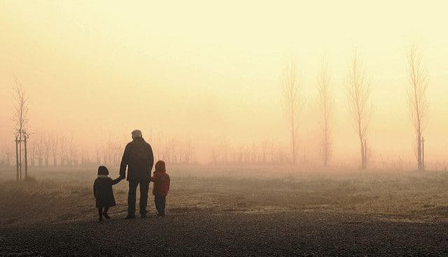 Régimen De Visitas Para Abuelos. ¿Incluso En Contra De La Voluntad De Los Padres?
