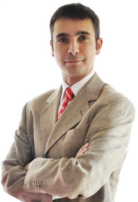 Marc Trayter Lawyer in Girona-Costa Brava.