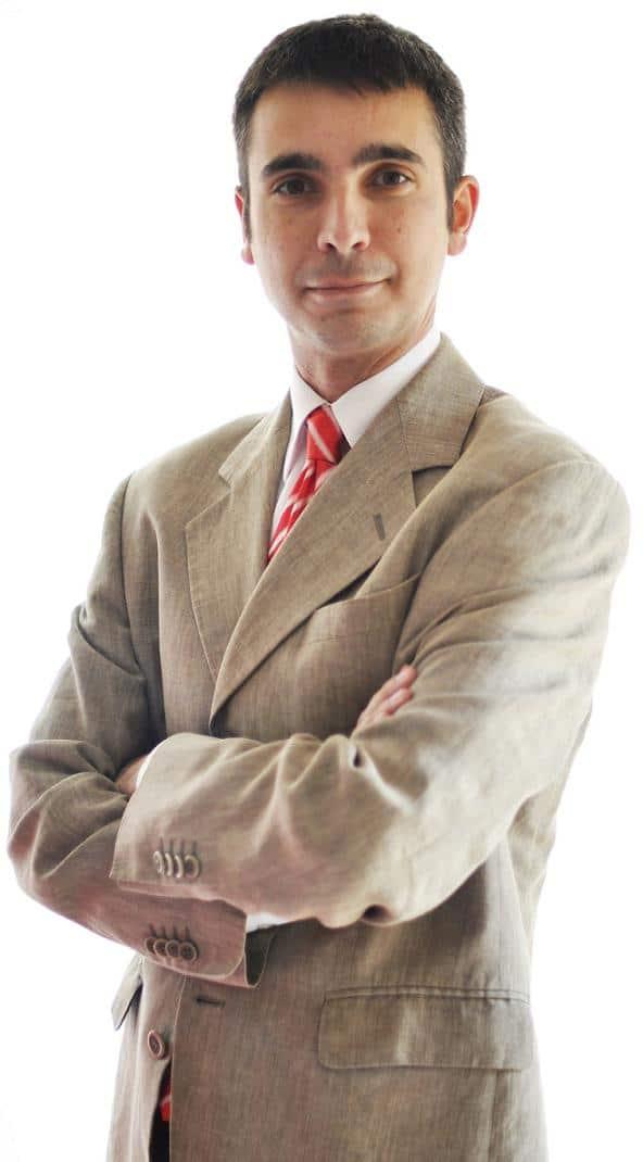 Advocat a Girona