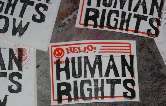 Hello Human Rights