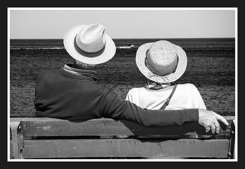 El Divorcio O Separación En La Tercera Edad.